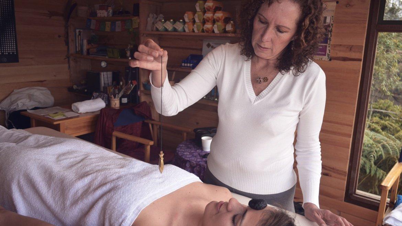 Terapia de equilibrio y armonización