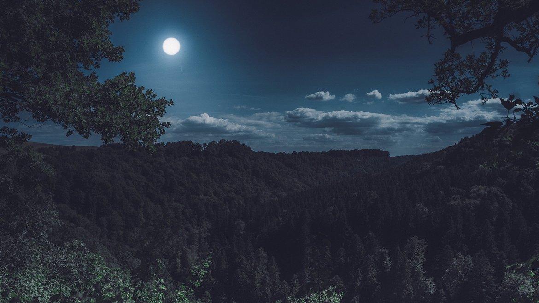 Luna Llena o Esbat – Temporalmente fuera de servicio