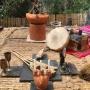 Rituales mágicos y simbolismo psicológico